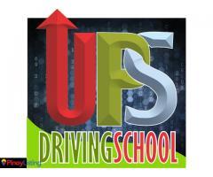 UPS Driving School