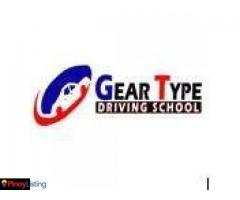Gear Type Driving School
