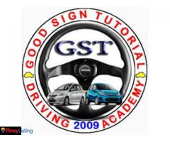 Good Sign Tutorial Driving Academy - Driving School in Davao
