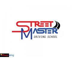 StreetMaster Driving School Cebu