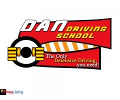 Dan Driving School