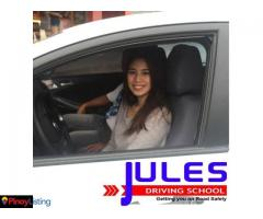 Jules Driving School