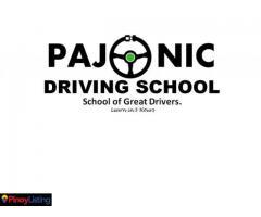 PajOnic Driving School