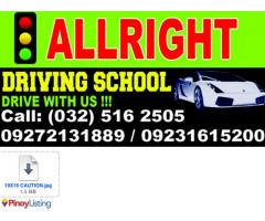 Allright Driving School