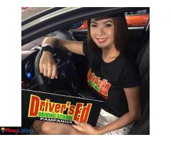 Driver's Ed Driving School Pampanga