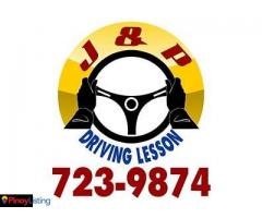J and P Driving School