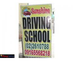 Sunshine Driving School