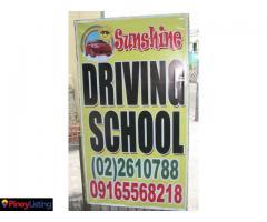 Sunshine Driving School