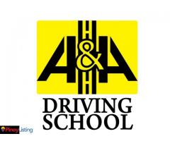 A&A Driving School - Cebu Official