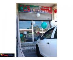 SCS Driving School