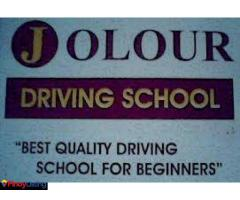 Jolour Driving