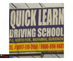 Quick Learn Driving School