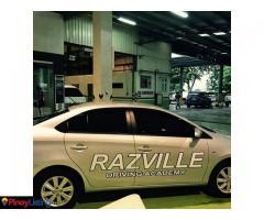 Razville Driving Academy