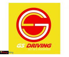 GS DRIVING SCHOOL