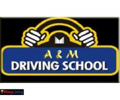 A & M Driving School