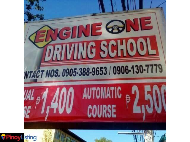 a1 driving school philippines reviews