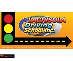 Lagrisola Driving School Inc. - Puerto Princesa City, Palawan