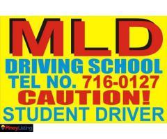 MLD Driving School