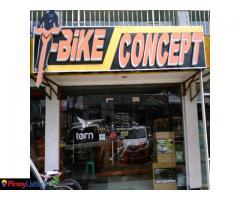T-Bike Concept