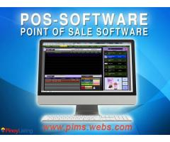 Pharmacy Intelligent Management System (PIMS)