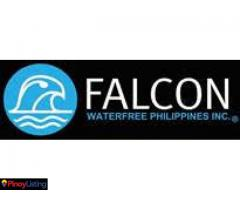 Falcon Waterfree Technologies