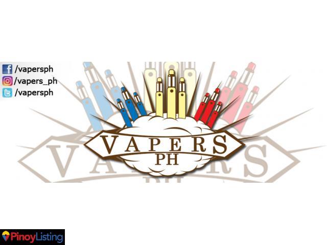Vapers Philippines