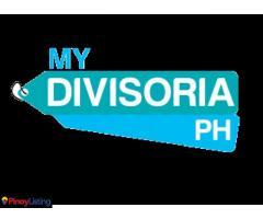 MyDivisoria PH