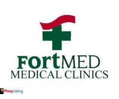 FortMED Medical Clinics