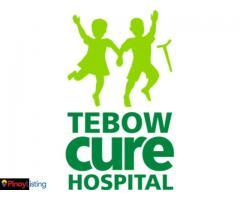 Tebow CURE Hospital