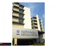 Pacific Global Medical Center