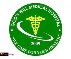 God's Will Medical Hospital