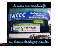 Nephrology Center of Cavite City Dialysis