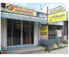 Well - Family Midwife Clinic - General Trias, Cavite