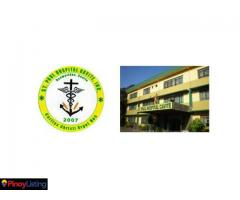 Physical Therapy Rehabilitation - St. Paul Hospital Cavite