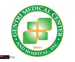 GentriMedical Center and Hospital
