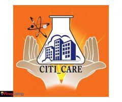 Citi_care Ultrasound Services and Diagnostic Center