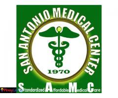 San Antonio Medical Center of Lipa, Inc.