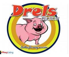 Drel's Lechon