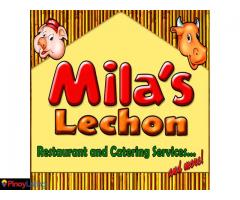 Mila's Lechon -Orders, Restaurant and Catering Services