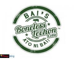 Bai's Boneless Lechon Cebu