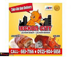 Lechon City Imus