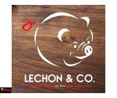 Lechon & Co.