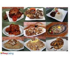 Oinkneng's The Best Sisig, Chicken Wings & Lechon Kawali