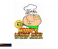 Mothy's Lechon Cebu and Meatshop - Laguna