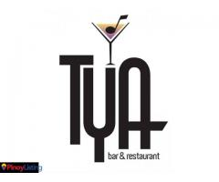 TYA Bar and Restaurant