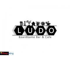 Ludo: Boardgame Bar & Cafe