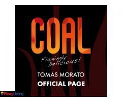 Coal Tomas Morato - Sct Borromeo