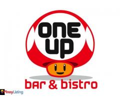 One Up Bar and Bistro