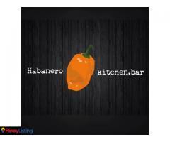 Habanero Kitchen.Bar