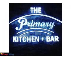 The Primary Kitchen + Bar